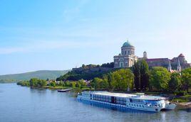Reisen Per Rad Und Schiff In Europa Velociped