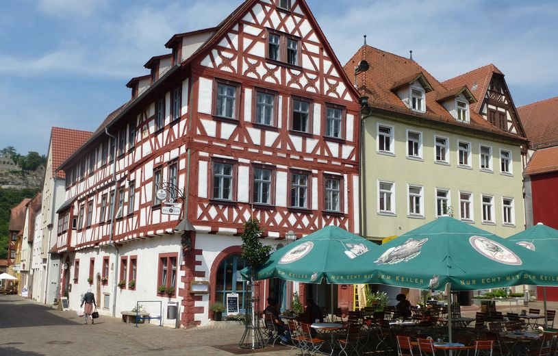 Whore Karlstadt