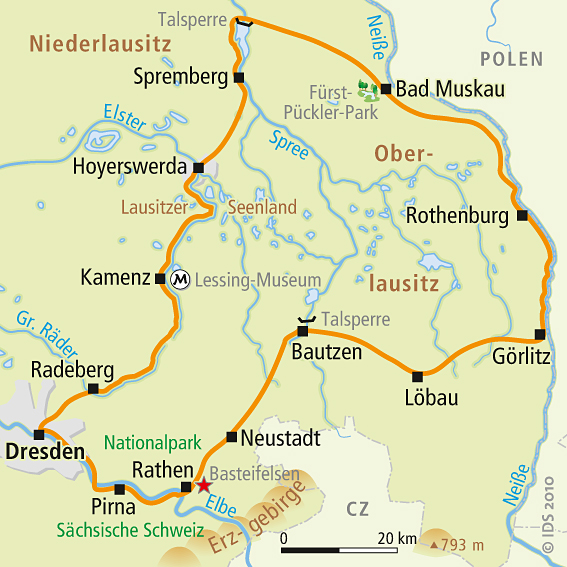 Bayern Karte Flüsse.Dresdner Flüsse Radweg Karte Service Velociped